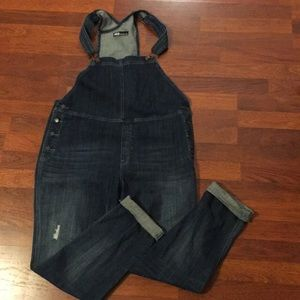"SOLD Design Lab Jeans - ***ONE DAY SALE*** The Brand ""Sold Lab"" Overalls"
